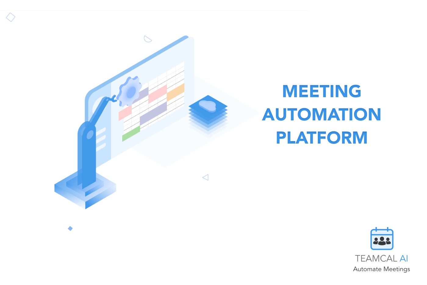 image of Meeting Automation in the Digital Age