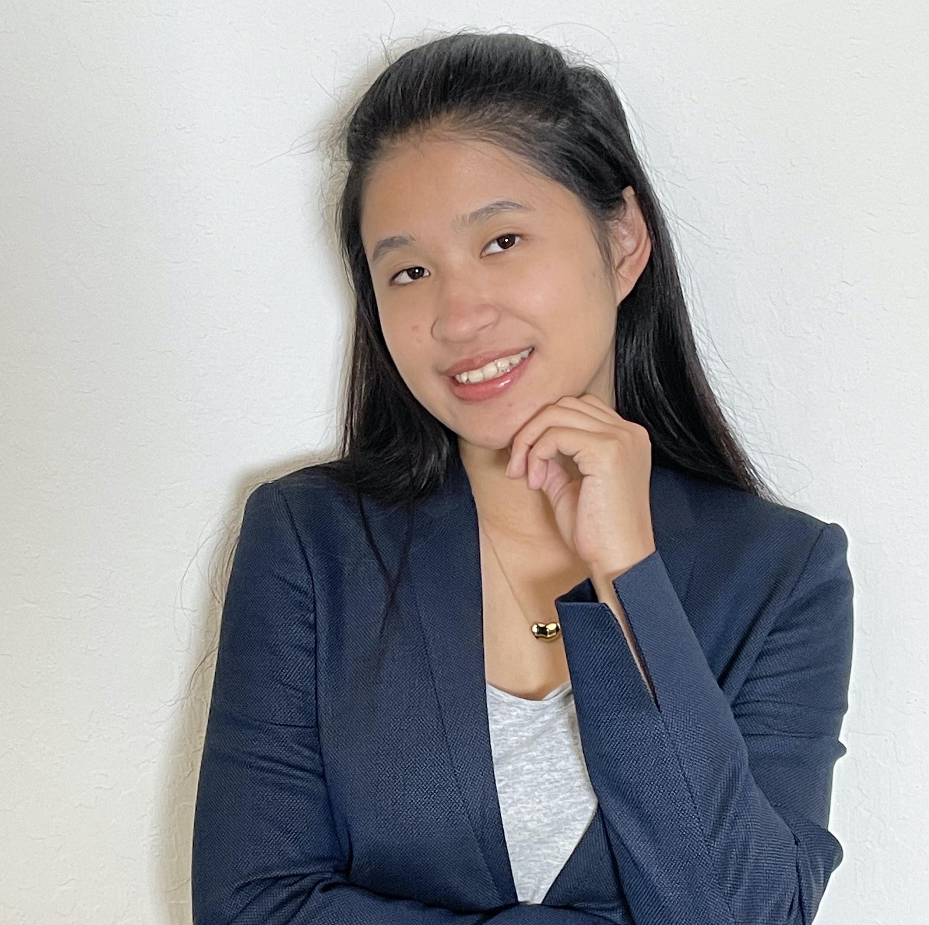 image of Emily Peng