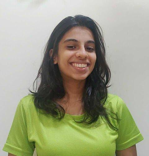 image of Hitasha Mehta